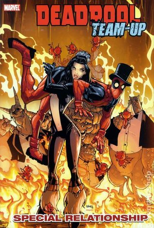 Deadpool Team-Up, Volume 2 by Rob Williams