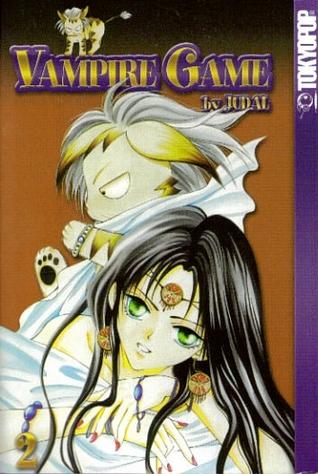 Vampire Game, Vol. 2 (Vampire Game, #2)