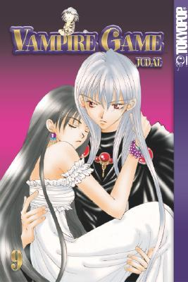 Vampire Game, Vol. 9 by JUDAL