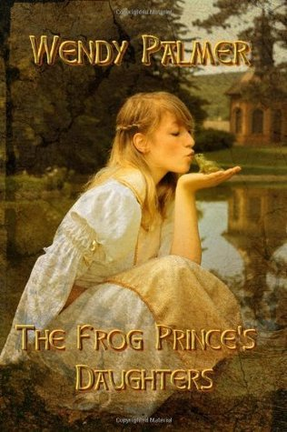 The Frog Prince's Daughters