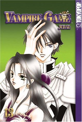 Vampire Game, Vol. 13 (Vampire Game, #13)