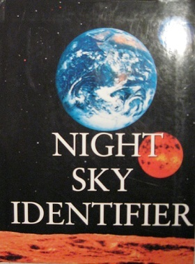 Night Sky Identifier by Grange Books