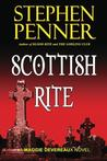 Scottish Rite (Maggie Devereaux #1)