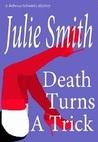Death Turns a Trick (Rebecca Schwartz, #1)