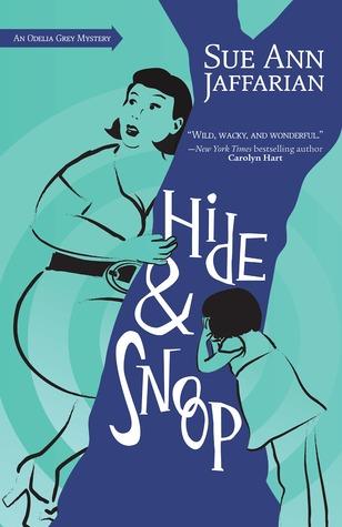 Hide & Snoop by Sue Ann Jaffarian