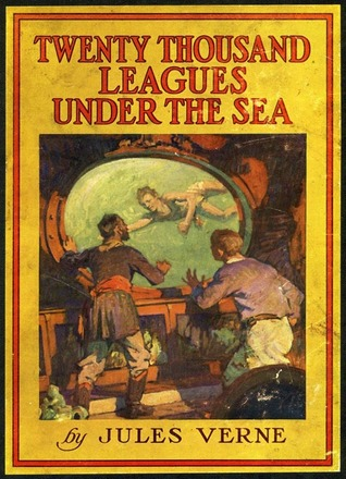 Twenty Thousand Leagues Under the Sea(Extraordinary Voyages 6)