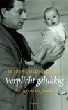 Verplicht gelukkig by Saskia Goldschmidt
