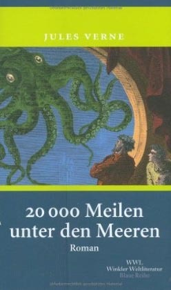 20,000 Meilen unter den Meeren