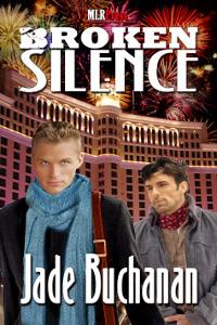Broken Silence by Jade Buchanan