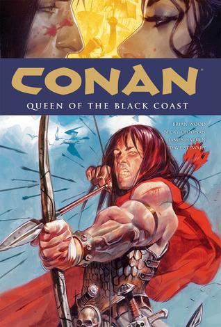 Conan, Vol. 13: Queen of the Black Coast