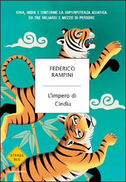 L'impero di Cindia by Federico Rampini