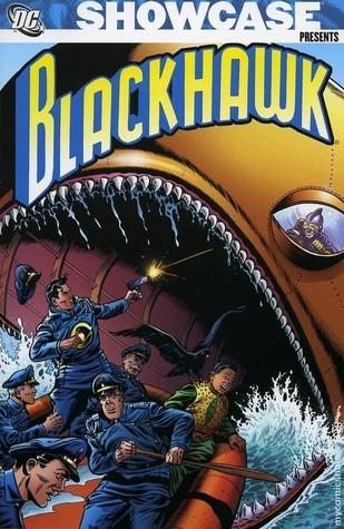 Showcase Presents: Blackhawk, Vol. 1