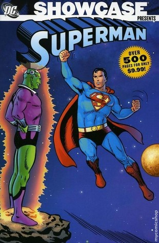 Showcase Presents: Superman, Vol. 1