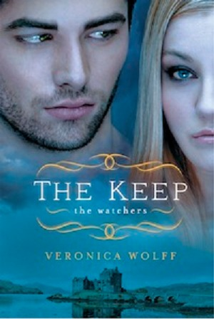 The Keep The Watchers 4 By Veronica Wolff