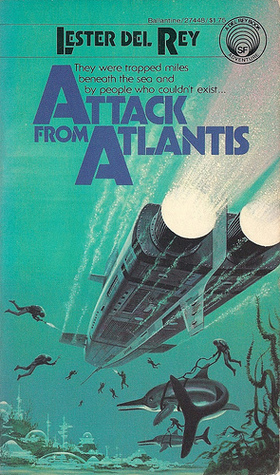 Attack from Atlantis