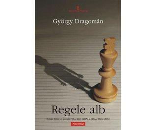 Regele alb by György Dragomán