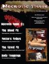 Necrotic Tissue, Issue #1