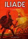 Iliade, La guerra di Troia