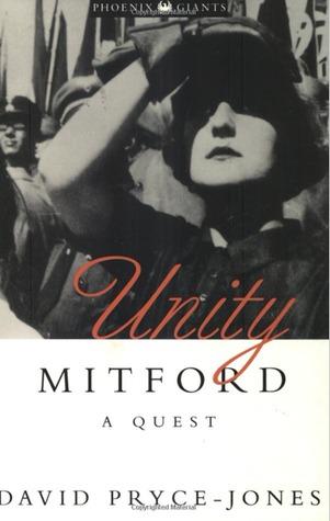 Unity Mitford by David Pryce-Jones