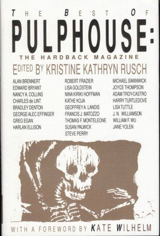 The Best Of Pulphouse: The Hardback Magazine