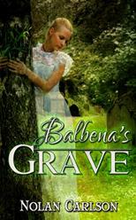 Balbena's Grave by Nolan Carlson