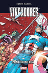 Vingadores by Geoff Johns