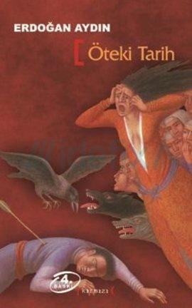 Descargue un audiolibro gratis hoy Öteki Tarih