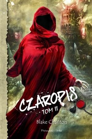 Czaropis Tom II (Czaropis, #2)