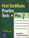 First Certificate: Practice Tests