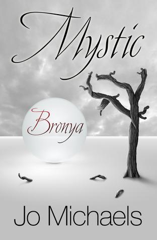 Bronya by Jo Michaels