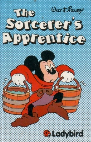 The Sorcerer's Apprentice por Walt Disney Company