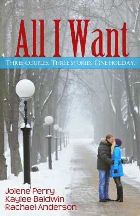 All I Want by Jolene Perry