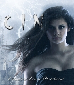 CIN by Christina Leigh Pritchard