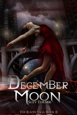 December Moon(The Raven Saga 2)