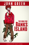 The War for Banks Island (Zombicorns, #2)