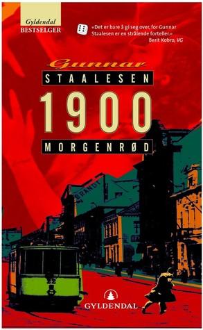 1900, Morgenrød
