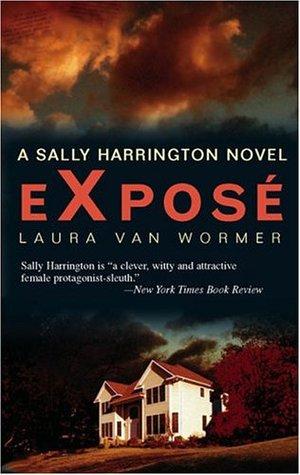 Exposé (Sally Harrington, #1)