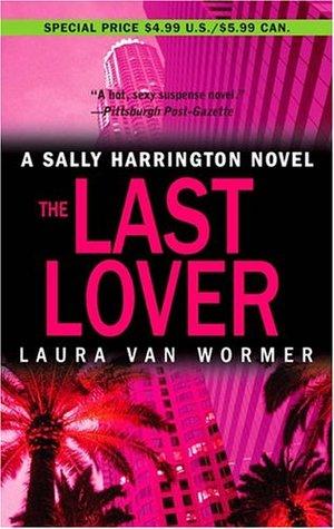 The Last Lover (Sally Harrington, #2)