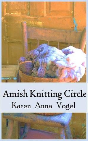 Amish Knitting Circle (Smicksburg Tales #1)