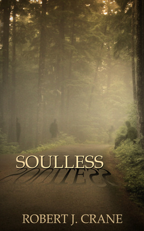 Soulless (The Girl in the Box, #3)