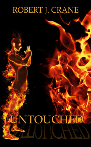Untouched (The Girl in the Box, #2)