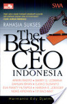Rahasia Sukses The Best CEO Indonesia