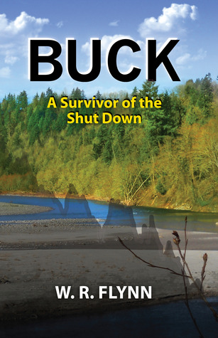 Buck: A Survivor of the Shut Down (Corbett, #2)