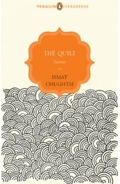 The Quilt: Stories