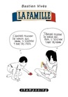 La famille by Bastien Vivès