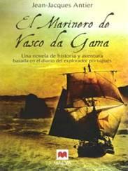 El marinero de Vasco Da Gama