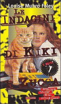 Le indagini di Kiki e Zucca