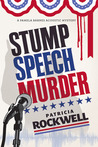 Stump Speech Murder (Pamela Barnes Acoustic Mystery #4)