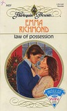 Law of Possession