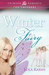 Winter Fairy by Lola Karns